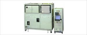 インパルステスタ超高圧耐圧試験機