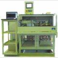 油量コントロールバルブの性能評価試験装置