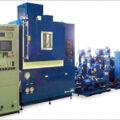 静圧及び加圧繰返し耐久試験機